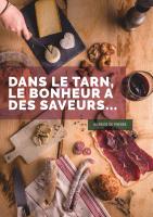 Dossier de presse Gastronomie