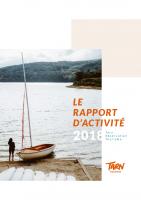 Rapport d'activité 2018 TRT