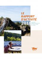 Rapport d'activité 2018 CDT