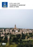 Tourisme & Handicap 2021