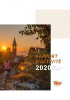 Rapport d'activité TRT 2021