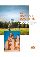 Rapport d'activité CDT 2021